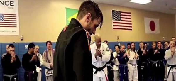 blakcbelt13 - Journey to Black Belt
