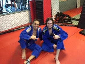 Martial arts in Newquay